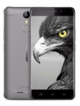 ULEFONE METAL 4G 5'' GREY + ΔΩΡΟ ΘΗΚΗ BOOK ΚΑΙ TEMPERED GLASS
