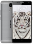 ULEFONE TIGER GREY 5.5'' 4G + ΕΞΤΡΑ ΔΩΡΟ ULEFONE TEMPERED GLASS