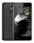 ULEFONE METAL LITE 5'' 3G BLACK + ΔΩΡΟ ΘΗΚΗ BOOK ΚΑΙ TEMPERED GLASS