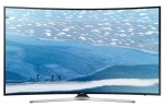 SAMSUNG UE49KU6100 UHD CURVED SMART TV