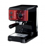 GRUPPE CM4677 ITALIANA RED ESPRESSO 20 BAR