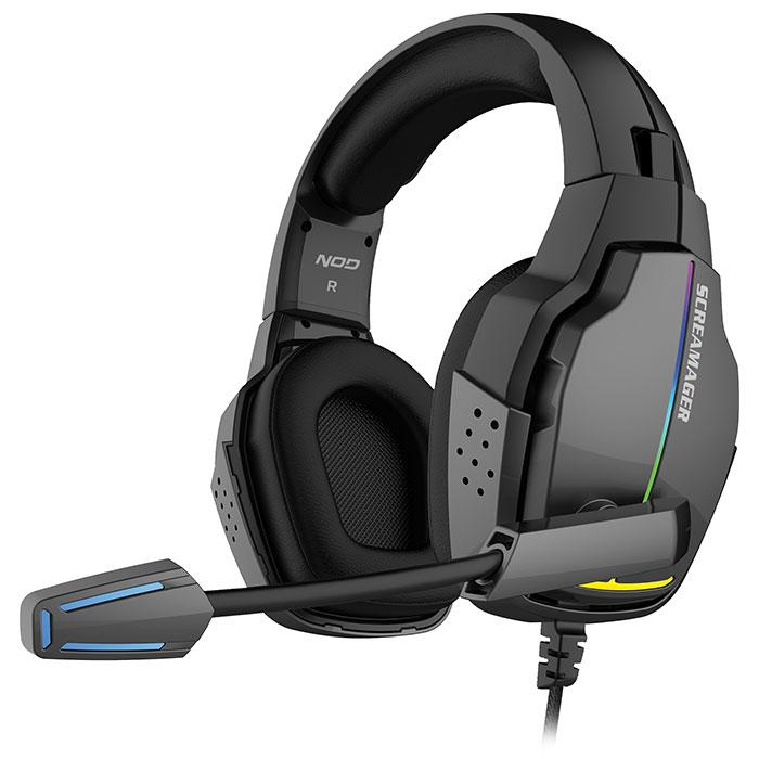 NOD SCREAMAGER 141-0161 HEADSET